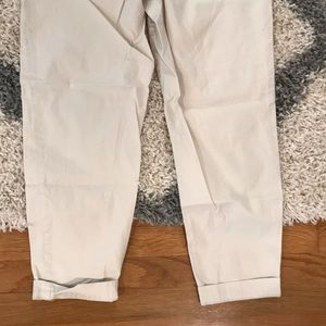 Talbots Pants - Talbots The Weekend Chino Pant—-NWOT